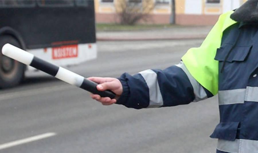 Сотрудники ГАИ будут выявлять нарушителей среди владельцев квадроциклов