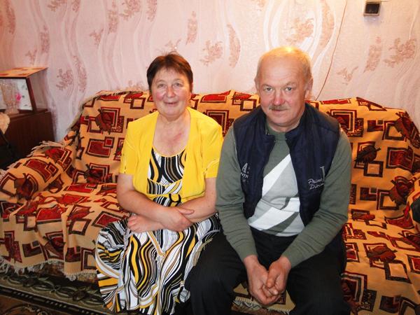 Водитель ОАО «Барсеево» второй раз в передовиках Лиозненского района