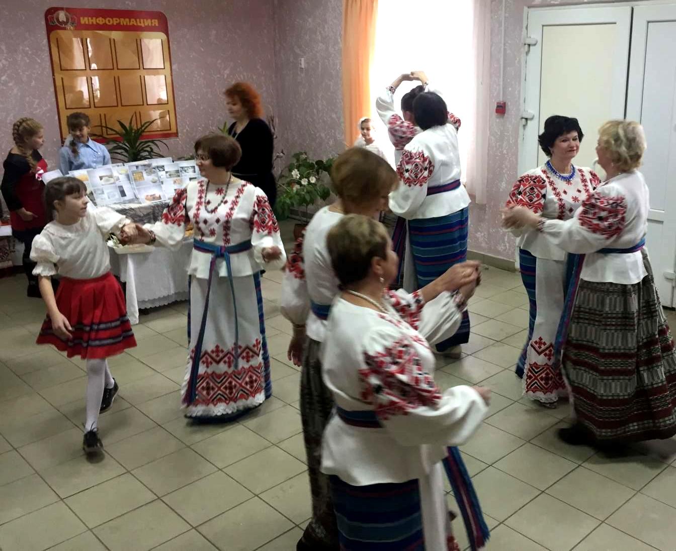 Comedy grannies живут в Зубках