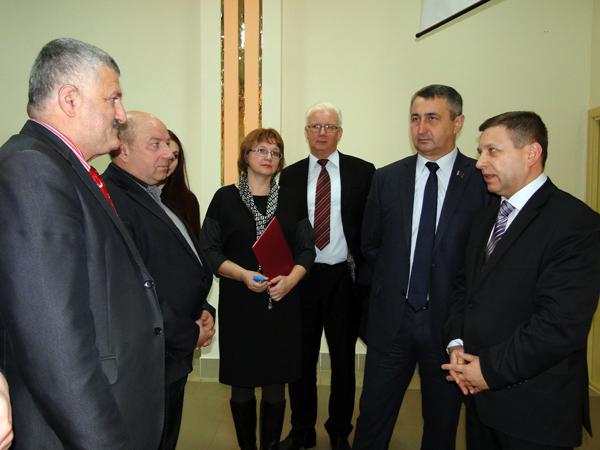 Трудовые коллективы выдвигают кандидатов в депутаты  местных Советов депутатов