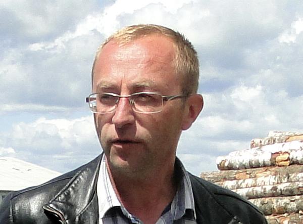 Интервью с депутатом Лиозненского районного Совета депутатов Романом Селезнёвым