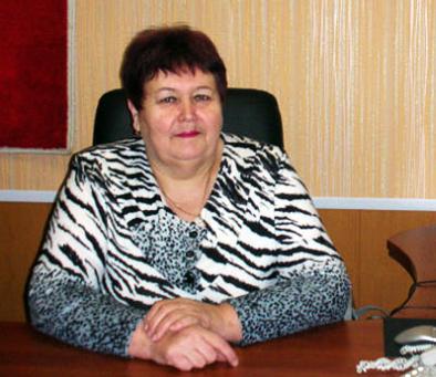 Интервью с председателем Яськовщинского сельского Совета Тересой Шинкевич