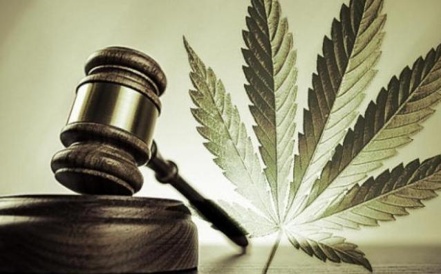 Об ответственности за изготовление и сбыт наркотических средств