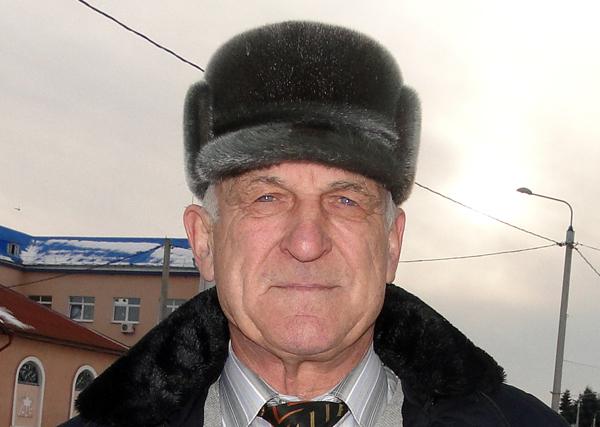 Интервью с депутатом Лиозненского районного Совета депутатов Николаем Селезнёвым