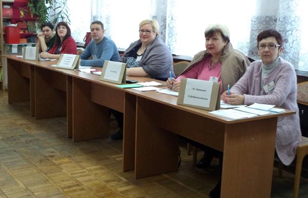 18 февралясостоялись выборы в местные Советы депутатов 28-го созыва