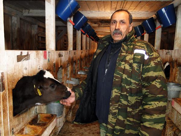 В Минске чествовали лучших работников АПК страны