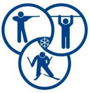 В СШ №1 г.п. Лиозно состоялись соревнования по зимнему многоборью «Здоровье»