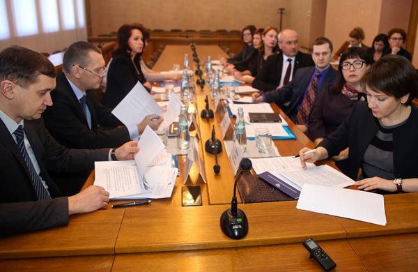 ФПБ и Генпрокуратура подвели итоги совместной работы