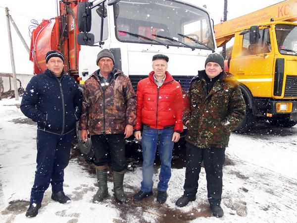 25 марта – День работников бытового обслуживания населения и жилищно- коммунального хозяйства  Беларуси