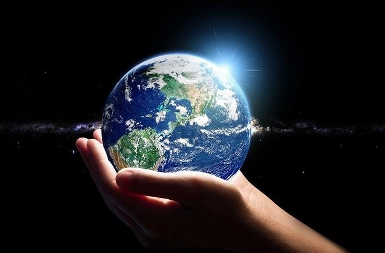 Витебщина присоединится к Международной акции «Час Земли»24 марта