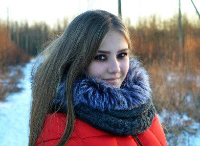 Ольга Гончарова стала председателем Молодежной палаты при Лиозненском районном Совете депутатов
