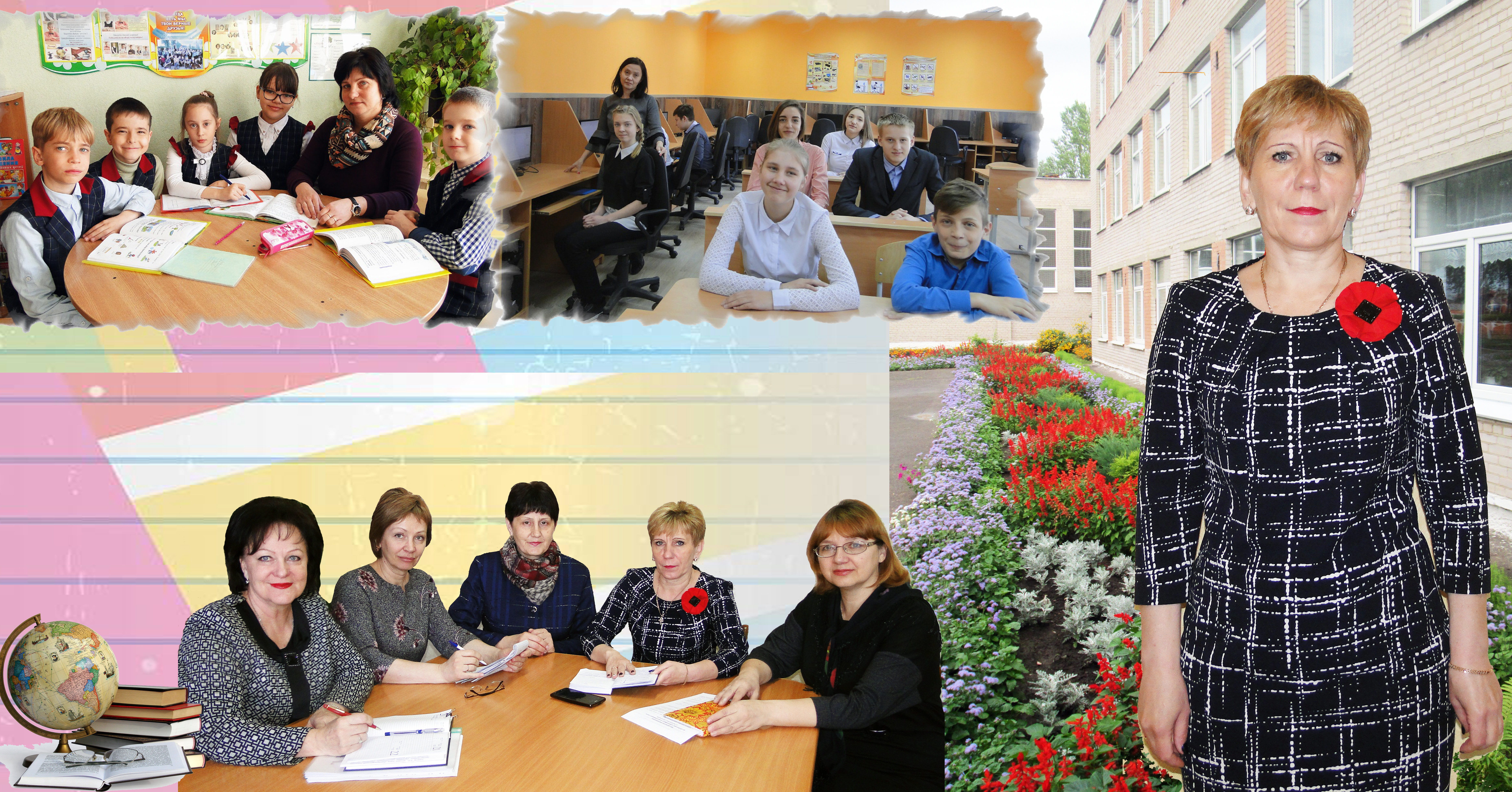 К Празднику труда в Лиозно будет обновлена районная Доска почёта