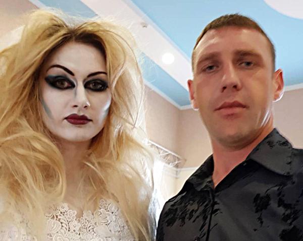 Участники проекта «Танцуй!» Алина Габрусёнок и Дмитрий Каретников: «Возможно, мы и не выиграем, но выступить достойно обязаны»