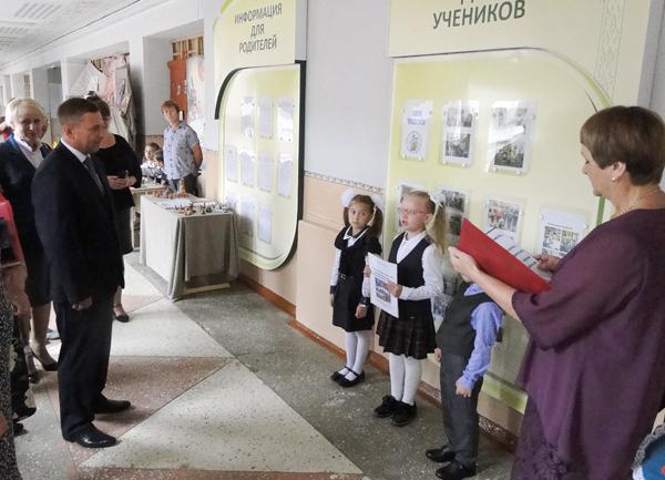 Августовская педагогическая конференция поставила задачи перед системой образования Лиозненщины