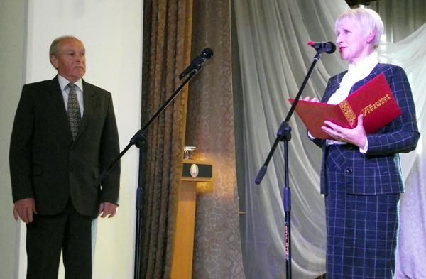 Профессиональный праздник в районном Центре культуры отметили педагоги Лиозненщины