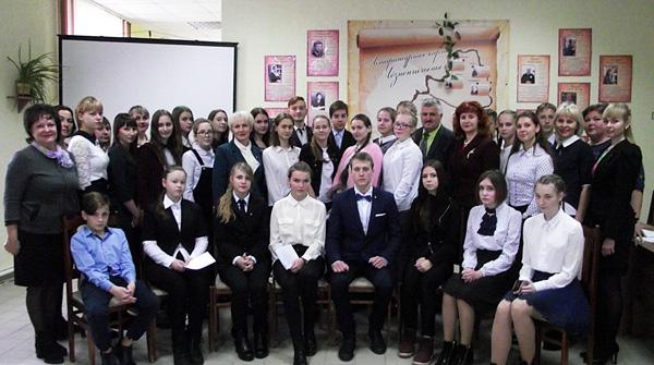 Новый состав Молодежной палаты при Лиозненском районном Совете депутатов приступил к работе