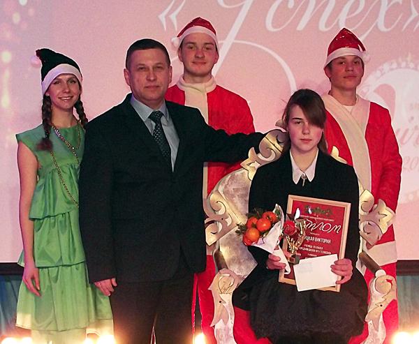 Творческая премия «Сунiчка» стала социальной
