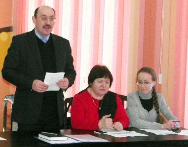 В Лиозненском ЦКРОиР «Радуга» состоялась педагогическая конференция