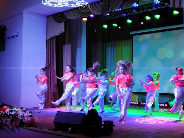 В Лиозненском РЦК состоялось торжественное мероприятие, посвящённое Дню женщин
