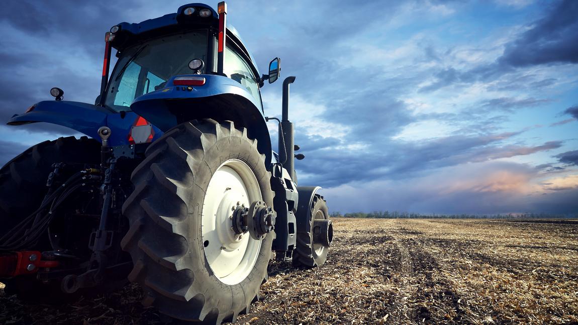 В преддверии посевной правоохранители осуществляют рейды по сельскохозяйственным предприятиям Витебского района