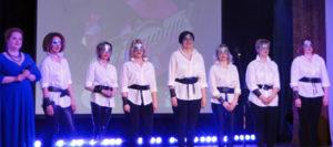 Состоялся первый тур второго сезона шоу-проекта Лиозненского РЦК «Танцуй!»
