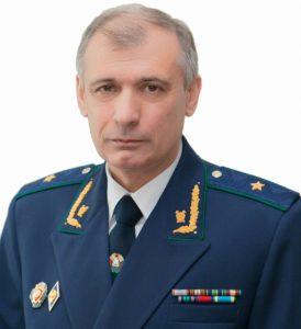 Интервью Заместителя Генерального прокурора Республики Беларусь