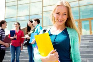 О приеме для получения высшего образования в 2019 году
