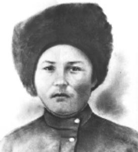 С поклоном  из Иркутска