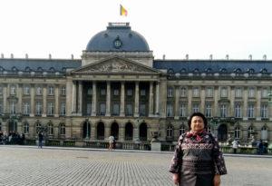 Такой разный Брюссель