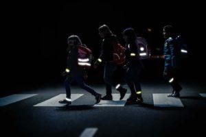 25 сентября пройдет Единый день безопасности дорожного движения «Время стать заметным!»