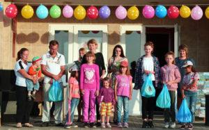 Состоялся праздник агрогородка Новое Село