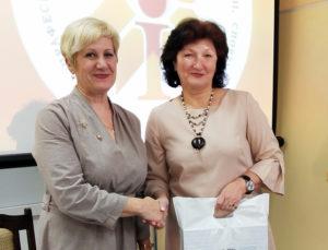 Работники сферы культуры Лиозненского района обсудили вопросы профсоюзной  жизни