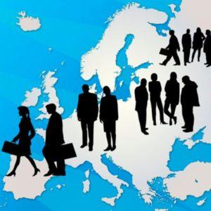 О внешней трудовой миграции
