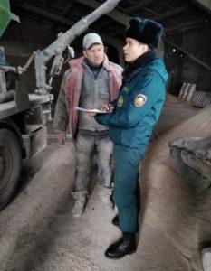 Завершены мониторинги сельскохозяйственных объектов Лиозненского района