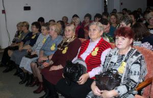 В Лиозненском РЦК состоялось празднование 100-летия центральной районной библиотеки