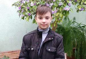 Поможем вместе Дмитрию Манько!