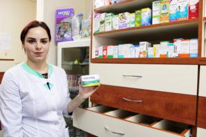 Для удобства жителей открылась аптека…