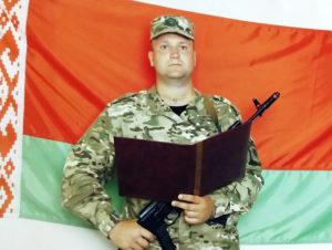 «Армия – хорошая школа жизни»