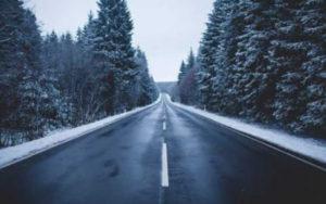 В новый год по «Доброй дороге»