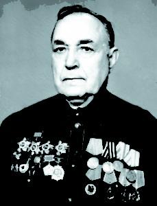 Вайна гвардыі маёра Самадумскага
