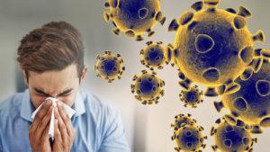 Изменила ли пандемия вашу жизнь?