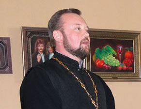 Интервью с благочинным Лиозненского района иереем Вячеславом (Пашкевичем)