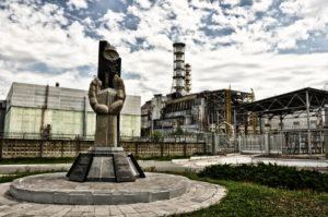 Чернобыль и льготы