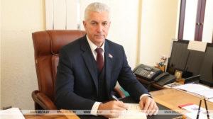В Беларуси в борьбе с COVID-19 очень оперативно проводят необходимую рекогносцировку — эксперт