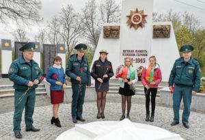 «Беларусь помнит. Помнит каждого»