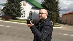 5 мая – день печати в Беларуси. 7 мая – день работников радио, телевидения и связи