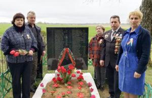Помним  героев-освободителей