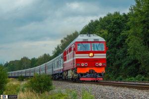Железная дорога – источник повышенной опасности