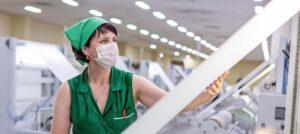 ФПБ предложила ряд дополнительных мер по поддержке предприятий и работников в период восстановления экономики