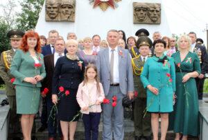 Мы помним. Беларусь помнит